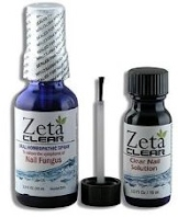 Zeta Clear Side Effects Zetaclear Review