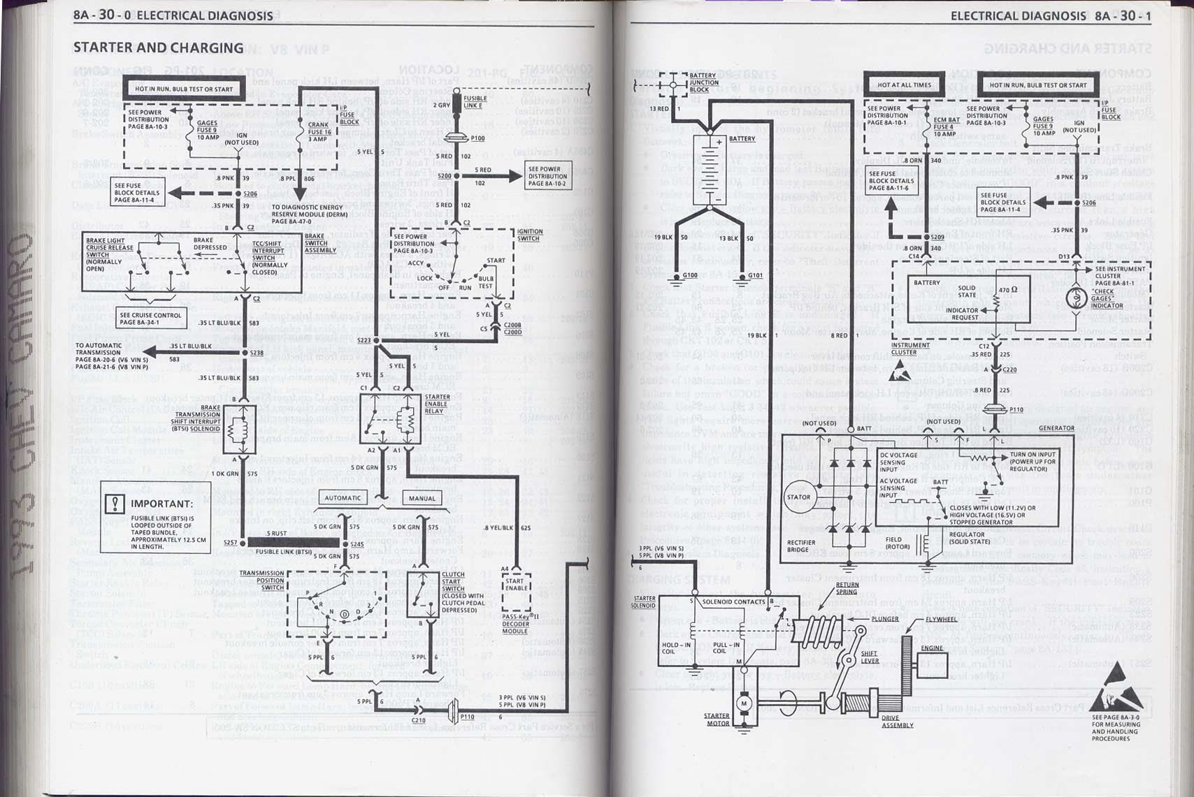 4l80e Wiring Diagram Ls1tech - WIRE Center •