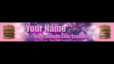 how to change my picture on my banner in youtube
