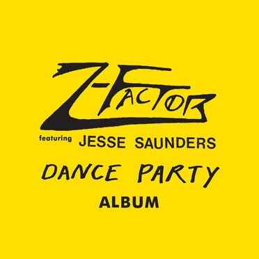 Z-Factor Dance Party Album