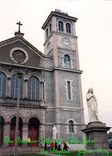 Basilica Cathedral