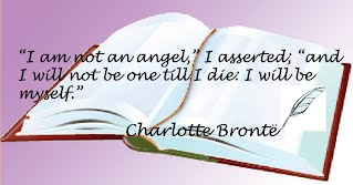 Quote from Bronte
