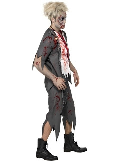 Zombie costume along with zombie make up ideas zombie halloween creating a zombie costume is straightforward the initial determination make is exactly what kind of zombie do you want to end up being solutioingenieria Choice Image