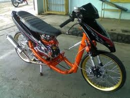 Download Gambar Motor Drag